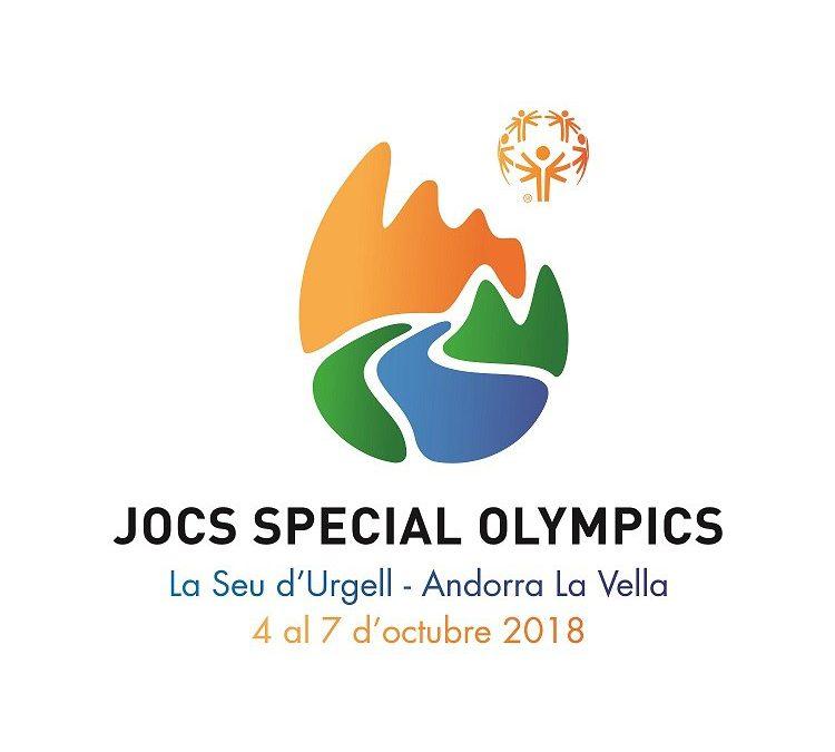 El Club Esportiu l'Àngel-Apasa als Jocs Special Olympics 2018 #MillorQuiHoIntenta