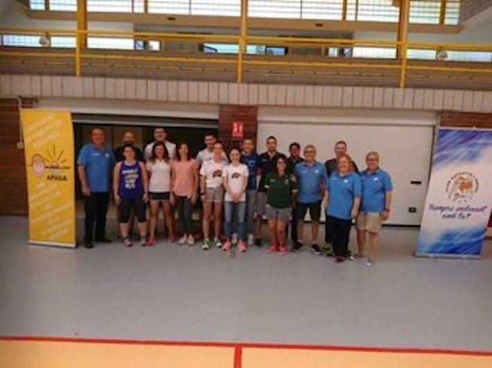 CLUB ESPORTIU L'ÀNGEL-APASA