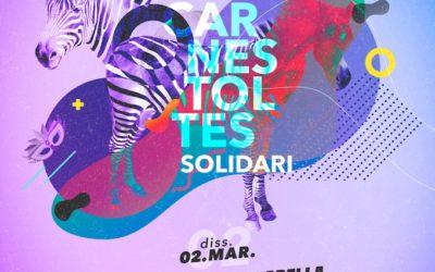 Carnaval Solidari 2019