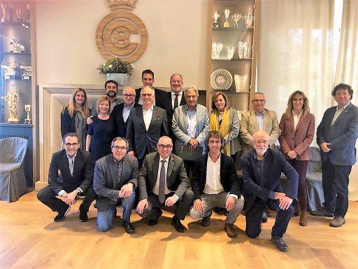 APASA guardonada als X Premis Nacionals Special Olympics Catalunya