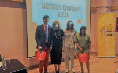 Assemblea General i Dinar de Germanor d'Apasa, La Sénia – Els Valentins 01/06/2019