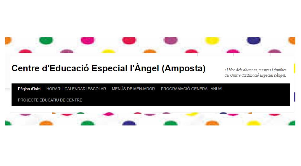 Inici del Curs 2019-2020 al CEE l'Àngel – Apasa