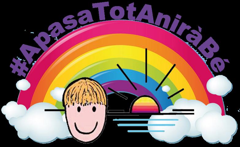 #ApasaTotAniràBé  – La Residència Íbera es desperta alegre!!!