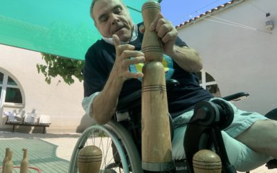#ApasaTotAniràBé 15es Jornades Esportives Bitlles
