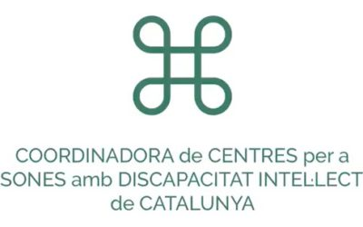 #ApasaTotAniràBé – Escrit de l'Agrupació Catalana de Centres per a Persones amb Discapacitats Intel·lectual de Catalunya