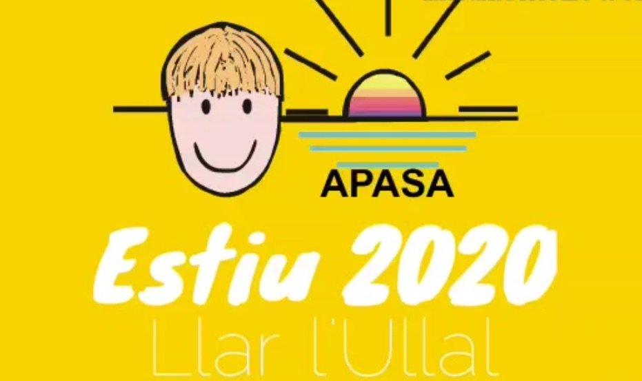 #ApasaTotAniràBé – Estiu 2020 Llars Residència-Apasa