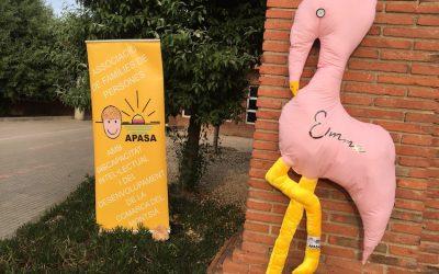 #ApasaTotAniràBé – Des d'Apasa Donem  Suport al Projecte EMMA