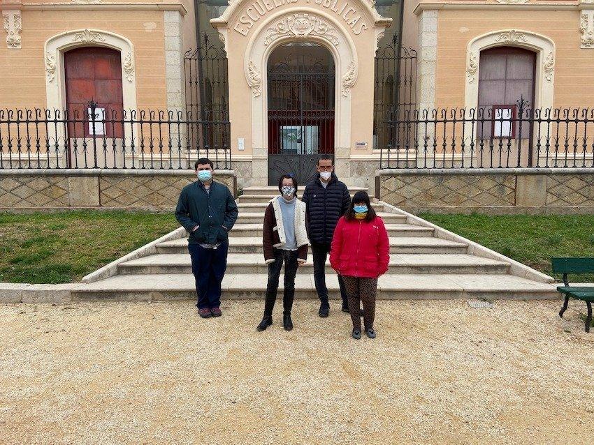 #ApasaTotAniràBé – El CEE l'Àngel Visitem el Museu de les TTEE