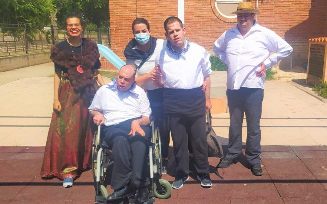 #ApasaTotAniràBé – La 13a Festa del Mercat a la Plaça d'Amposta – Activitats Divendres