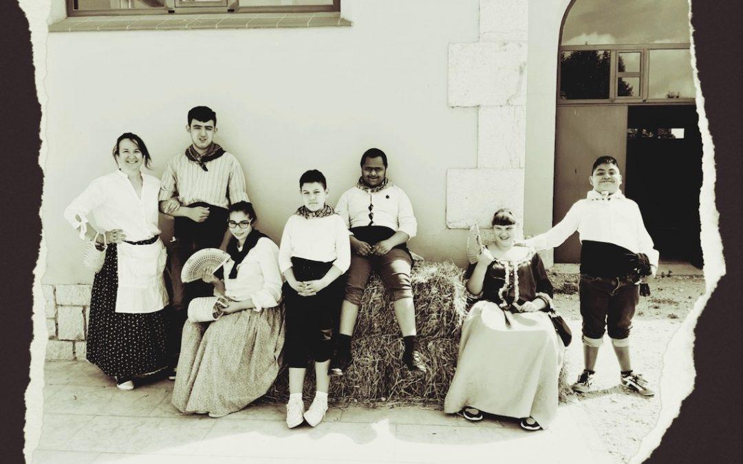 #ApasaTotAniràBé – La 13a Festa del Mercat a la Plaça d'Amposta – Activitats Dijous
