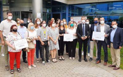 #ApasaTotAniràBé – Rebem Ajut de 3000€  de la VI Convocatòria d'Ajudes SÍLVIA CUESTA