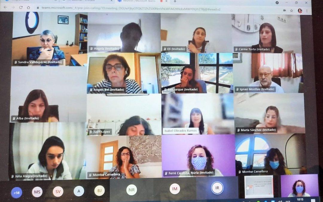 #ApasaTotAniràBé – Seminari de Llenguatge No Sexista i Inclusiu