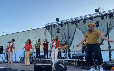 #ApasaTotAniràBé – El Concert de Dàmaris Gelabert ha estat un Èxit