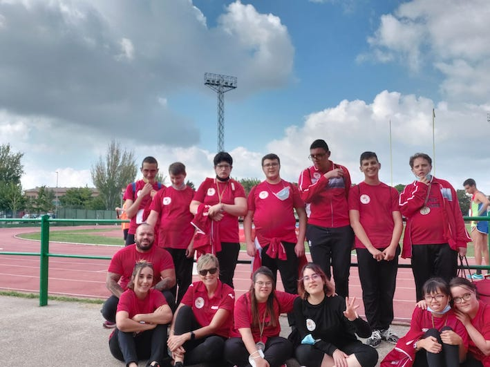 #ApasaTotAniràBé – XXX Campionat de Catalunya d'Atletisme